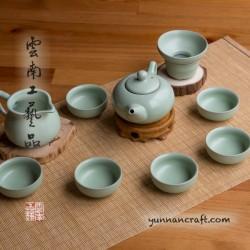 Чайный Сервиз Дин Яо