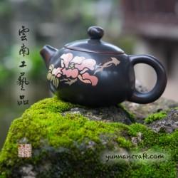 Zitao Teapot - Xi Shi Cha Dao 110ml