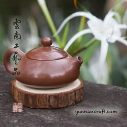 Zitao Teapot - Liu Xiang 100ml