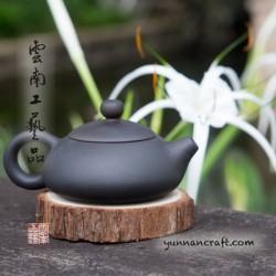 Zitao Teapot - Liu Xiang 90ml