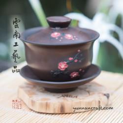 Цзы Тао Гай Вань - Цветы 160мл