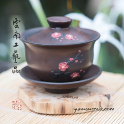 Zitao Gaiwan - Flowers 160ml
