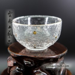 90ml Glass cup - Miao Jin