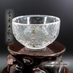90ml Glass cup - Miao Jin