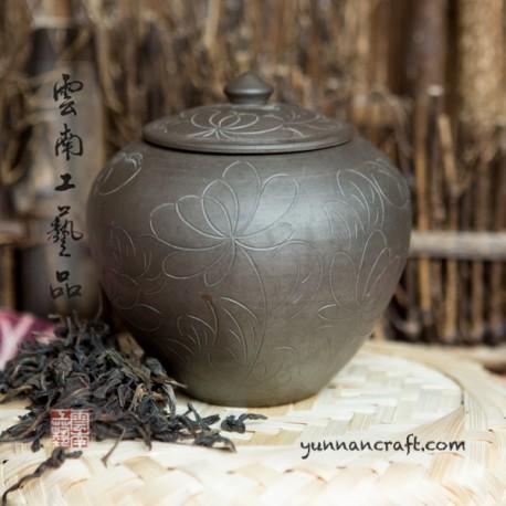 Dai Tao Tea Jar - big