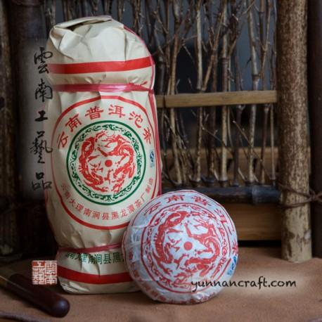 2008 Yun Nan Puerh Tuo Cha