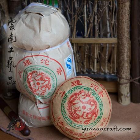 2006 Da Li Tuo Cha 250g