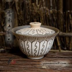 200мл Дай Тао Гайвань-Цветок