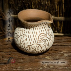 280ml Dai Tao Pitcher - Leafs