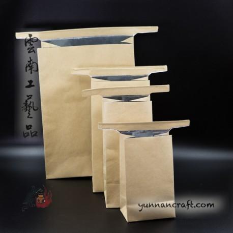 3D Tea Bag