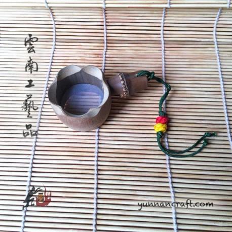 Strainer - Zhu Zi