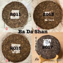 Sheng Box - aging