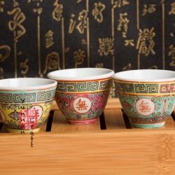 Чашка -Ван Шоу У Цзян - 50мл