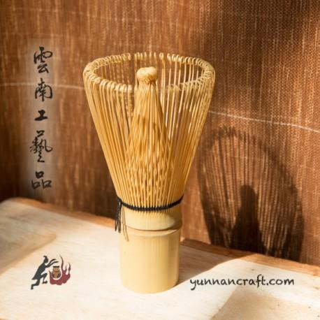Bamboo Chasen Matcha Tea Whisk