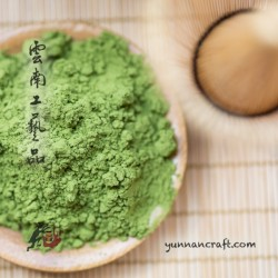 Chinese Organic Matcha Tea
