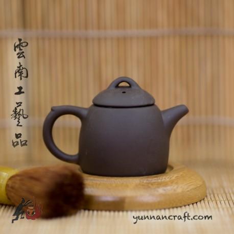 Teapet Teapot - Qing Quan