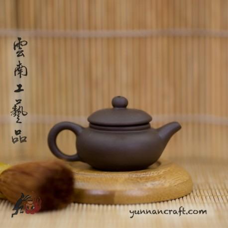 Teapet Teapot - Fang Gu