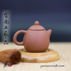 Teapet Teapot - Long Dan