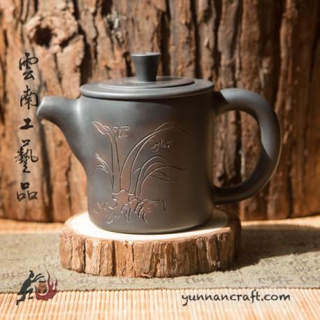 Zitao Teapot - Qin Quan 115ml