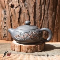 Zitao Teapot - Bian Xi Shi 100ml