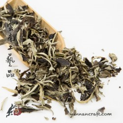Organic White Tea - Moon Light