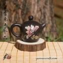Цзытао чайник - Мэй Жен Тянь (Цветок) 85мл