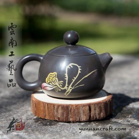 Цзы Тао чайник - Си Шы ( Пристойный ) - 100мл