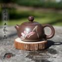 Цзы Тао чайник - Си Шы ( Хэ ) - 90мл
