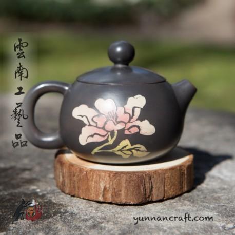 Zitao Teapot - Xi Shi ( 茶 ) - 110ml