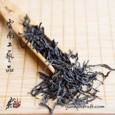 Song Zhong Dan Cong - winter