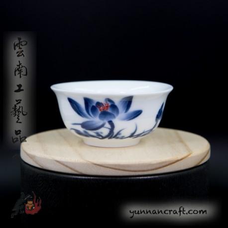 40ml cup - lotus