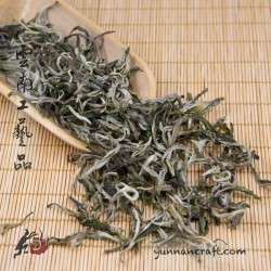 Cui Ming - 1st. harvest