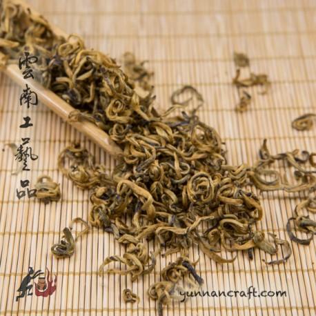 Дянь Хун - Ми Сян Цзинь Я ( 1-й. урожай )