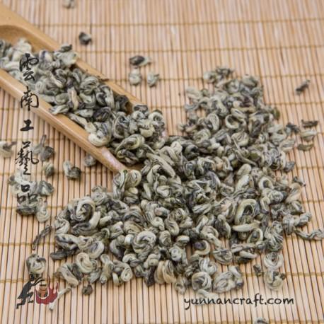 Bi Luo Chun - supreme ( 1st. harvest )