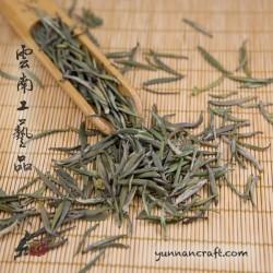 Птичий Клюв Зеленый Чай
