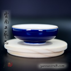 50ml Porcelain cup - In the nature