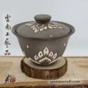 150ml Dai Tao Gaiwan - Lotus
