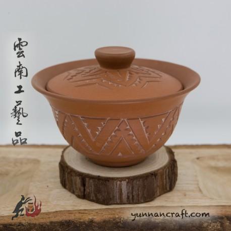 150ml Dai Tao Gaiwan - Star
