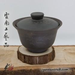 130мл Дай Тао Гайвань - глазированный