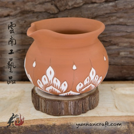 250ml Dai Tao Pitcher - Lotus