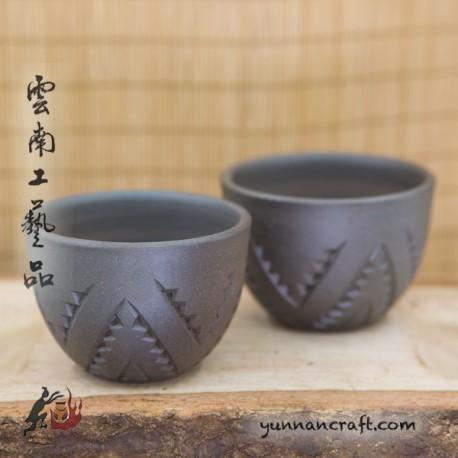 50ml Dai Tao Cups - Star ( 2pc. )