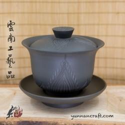 130ml Dai Tao Gaiwan - Leaf