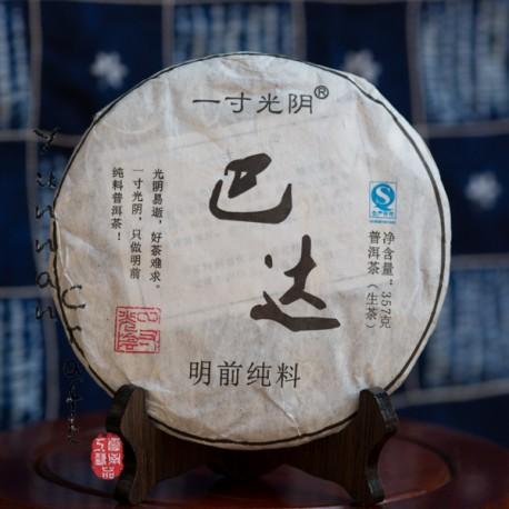 2011 Ba Da Shan Bing