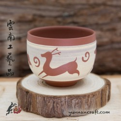 60ml Dai Tao Cup - Animal