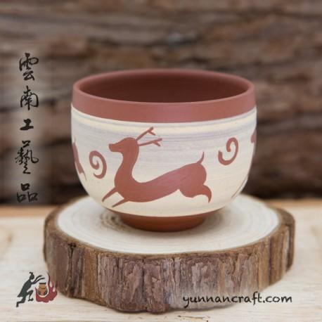 60мл Дай Тао Чашка - Зверь
