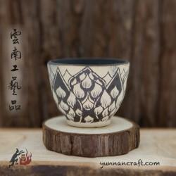 70ml Dai Tao Cup - Lotus