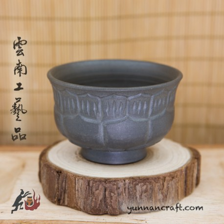 60ml Dai Tao Cups - Lotus ( 2pc. )