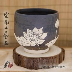 110ml Dai Tao Cup - Lotus