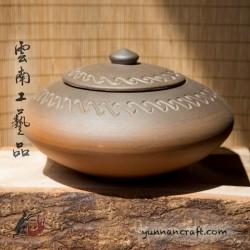 700ml Dai Tao Tea Jar