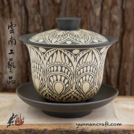 190мл Дай Тао Гайвань - Цветы